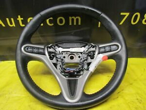 06 09 Honda Civic Si Steering Wheel 07 08 2006 2007 2008 2009