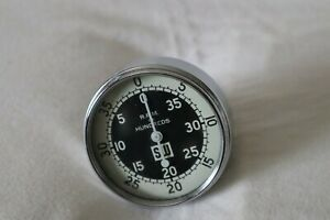 Stewart Warner Tachometer Rpm Gauges