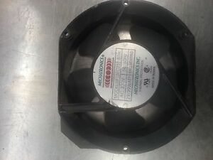 Carpigiani Batch Freezer Fan Motor