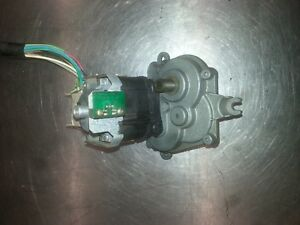 Elmeco Slush Machine Gearbox P n M005104001