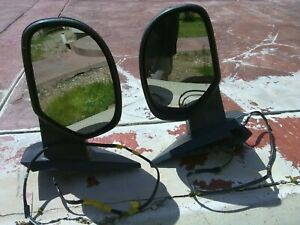 2007 Yukon Gmc Side Mirrors Original Heated