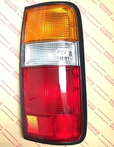 New Genuine Oem Toyota Land Cruiser Lx450 91 97 Right Rear Tail Combination Lamp