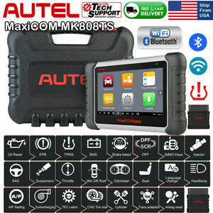 Launch X431 Crp Touch Pro Auto Obd2 Diagnostic Scan Code Reader Tool All System