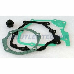 Webasto Thermo Top C Or E And Z Heater Gasket Set 9000861a