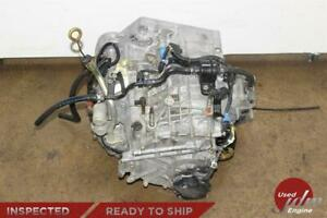 04 05 06 07 Honda Accord Acura Tsx 5 Speed Automatic Transmission Jdm K24a