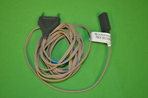 Gyrus Acmi Ec 3999 Bipolar Connector Cable With Banana Pins Excellent A