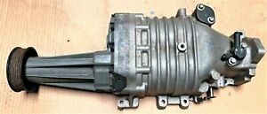Pull Off Oem Eaton M90 Supercharger Fits Buick Oldsmobile Pontiac 3 8l 24506721