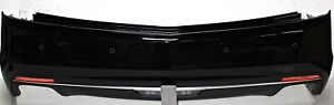 2016 2017 2018 Cadillac Ct6 Rear Bumper Assembly Oem Gm