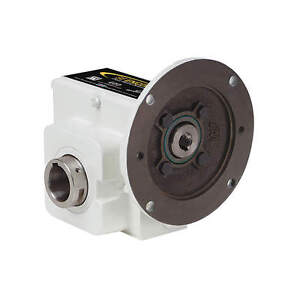 Winsmith E20mwss 30 1 56c Washdown C face Speed Reducer Double Output 1345 Lb