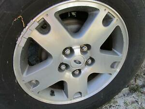 Wheel Ford Escape 01 02 03 04 05 06 07 16 Inch Aluminum Rim Tire Not Included