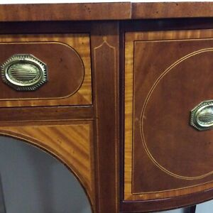 Baker Furniture Sideboard Collector S Edition 60