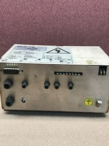 Thales Th7198 4 X ray Intensifier High Voltage Power Supply