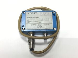 Kistler Charge Amplifier 5039ay33