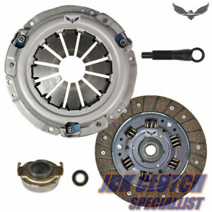Jdk 1985 1995 Suzuki Samurai 1 3l 4cyl Oe Heavy Duty Clutch Kit
