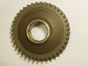 Wt250 8 Borg Warner Countershaft Drive Gear For 1948 67 Sm420 Sm 420