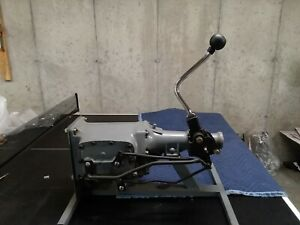 Hurst Shifter Mopar 4 Speed A Body Overdrive