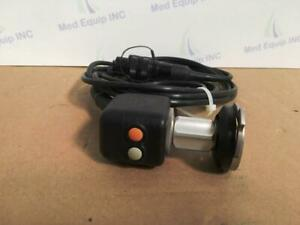 Dyonics Ed3 Camera Head With Coupler