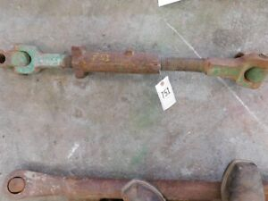 John Deere 7520 Tractor Top Link Part r 6747 Tag 751