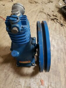 Used Quincy Air Compressor Pump