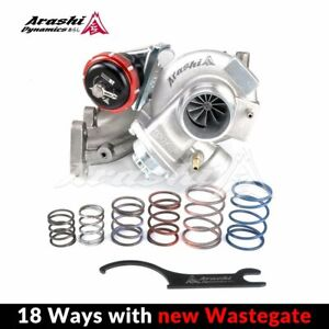 Arashi Upgrade Turbo W Manifold Td04lr 20t Srt4 Dodge Neon Chrysler Pt Cruise
