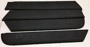 Sale Husky Liner Quad Caps Bed Rail Protector 07 14 Gmc Sierra Hd 5 8 Bed