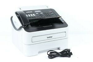 Brother Intellifax 2840 High speed Laser Fax Laser Printer copier fax Printer