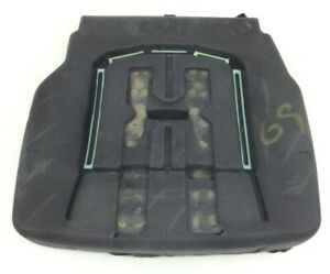 2013 2014 Ford F 150 Driver Side Heated Cooled Lower Seat Pad Cushion New Oem