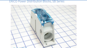 Erico Eriflex Power Distribution Block Sb Series 561153
