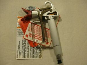 genuine Wagner Procoat Airless Paint Spray Gun P n 0504878 New with tags