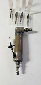 Aircraft Tools Dotco Die Grinder 12l1200 36 1 4 Collet 12 000 Rpm W 4 Rotary