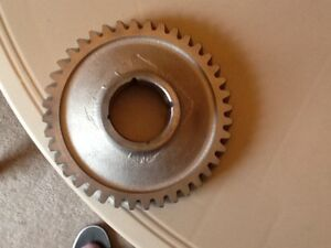 Oem Sm420 Countershaft Drive Gear Chevy Gm Sm 420 Transmission Trans