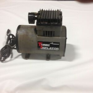Thomas Air Compressor vacuum Pump 1207 pk 80f