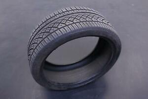 One Continental Extreme Contact Tire 255 35 20 P255 35zr20 97w Used 8 32 Tread