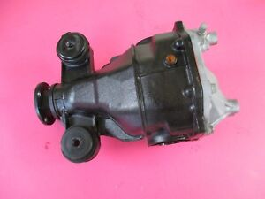 13 14 15 Scion Frs Subaru Brz Manual 6spd Rear Diff Differential Carrier Oem 30k