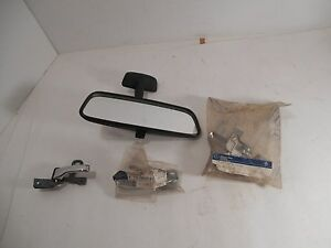 Mercedes Benz Parts Lot 6 Miscellaneous Parts Int Door Handles Rearview M