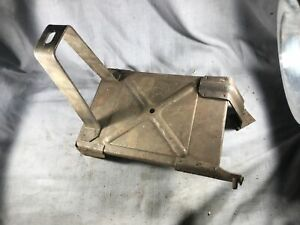 1940 1941 Ford Truck Battery Tray 01a 10732 a Nos