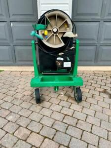 Greenlee 855 Smart Bender 1 2 2 Emt Imc Rigid Conduit Pipe Bender 555 Pvc 854