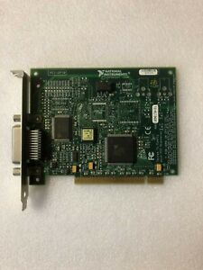 National Instruments Pci gpib 183617g 01 Controller Adapter Card
