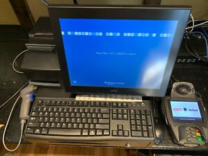 Nec N8910 Touchscreen Pos System