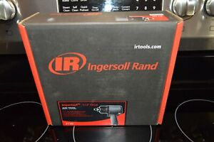 Brand New Factory Sealed Ingersoll Rand 2130 1 2 Composite Impact Wrench