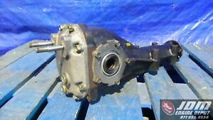 Subaru Impreza Wrx Sti Turbo 4 44 Viscous Rear Vlsd Differential Diff Cf 242