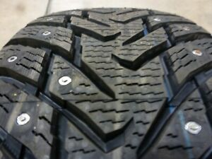225 55 18 Nokian Hakkapeliita 8 Suv Studded 55r R18 Single Winter Tire 24984