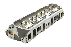 Flo Tek Small Block Fits Ford Bare Cylinder Head P N 203500