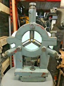16 Metal Lathe Steady Rest Possibly For Imports Jet Clausing Grizzly Southbend