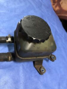 Power Steering Reservoir 2000 Toyota Land Cruiser 3a
