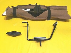 Ford Flex Explorer Lincoln Mkt Jack And Tool Kit In Excellent Condition