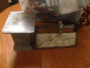 Triner Postal Scale Dated 1958 Model No Aa 4