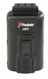 Paslode Lithium Ion Battery For Use With Cf325li Cordless Lithium Ion Fra