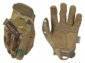 Mechanix Wear Tactical Glove Xl Multicam 10inl Pr