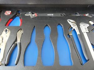 Do It Yourself Diy Tool Box Foam Drawer Organizers 22 X 26 Pack Of 1